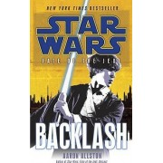 Backlash by Aaron Allston