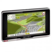 Navigator GPS 5'' Becker Active.5 LMU harta full Europa + actualizari gratuite (Becker)