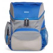 Rucsac baieti Ecco Back To School (Albastru/Gri)