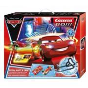 Carrera GO - Disney/Pixar Neon Shift and drift