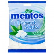 Mentos Dessert Mints 200 Gr