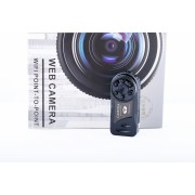 Camera mini IP cu leduri