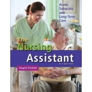 The Nursing Assistant by JoLynn Pulliam