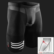 Pantaloni triatlon Compressport Pro Racing Triathlon Short