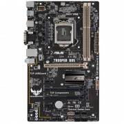 Placa de baza Asus TROOPER B85 Intel LGA1150 ATX