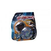 Giochi Preziosi 70183561 - Atomicron Deluxe Azoto antimateria, cifre giocare, 12 pezzi