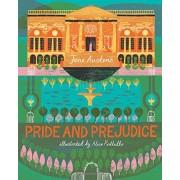 Pride and Prejudice Classics Reimagined(Jane Austen)