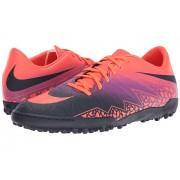 Nike Hypervenom Phelon II TF Total CrimsonObsidianVivid PurpleBright Crimson