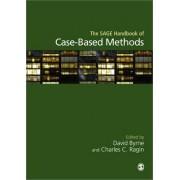 The Sage Handbook of Case-Based Methods by Charles C. Ragin