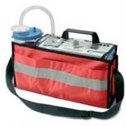 aspiratore chirurgico a batteria portatile mini aspeed pro - scocca in
