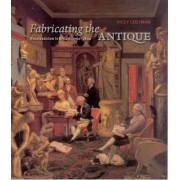 Fabricating the Antique by Viccy Coltman