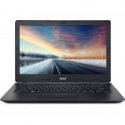 Laptop Acer TravelMate P238-M-583Y 13.3 inch Full HD Intel Core i5-6200U 8GB DDR3 256GB SSD Black