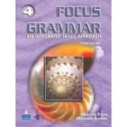 Focus on Grammar 4 by Marjorie Fuchs