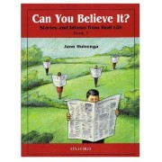 Can You Believe it?: 1: Book by Jann Huizenga