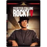 Rocky V DVD 1990