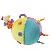 Minge cu sunete - Brevi Soft Toys)
