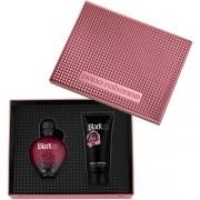 Paco Rabanne Black XS Комплект (EDT 50ml + Body Lotion 100ml) за Жени