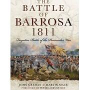 The Battle of Barrosa 1811 by John Grehan