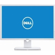 Monitor LED 24 Dell UltraSharp U2412M IPS WUXGA Alb