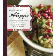 Flavours of Aleppo by Dalal Kade-badra