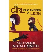 The Girl Who Married A Lion by Alexander McCall Smith