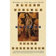Elijah Visible by Thane Rosenbaum