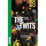 Roald Dahl's The Twits by Enda Walsh