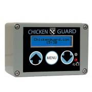 No Name ChickenGuard Extreme - Portier électronique toutes options à piles