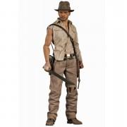 Sideshow Collectibles Indiana Jones and the Temple of Doom Indiana Jones 1:6 Scale Figure