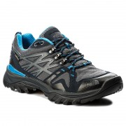 Туристически THE NORTH FACE - Hedgehog Fastpack (EU) GTX GORE-TEX T0CXT3YTN Dark Shadow Grey/Blue Aster