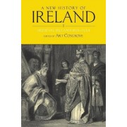 A New History of Ireland by Art Cosgrove