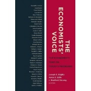 The Economists' Voice by Aaron S. Edlin