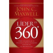360 Degree Leader by John C. Maxwell
