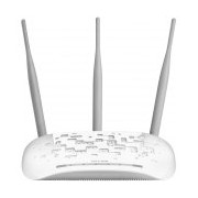 WIRELESS N 300MBPS AP/CLIENT/BRIDGE/REPEATER