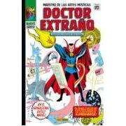 Vv.aa. Doctor Extraño 1: Maestro De Las Artes Misticas