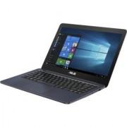ASUS E402SA-WX227T 14 Laptop (CDC N3060/ 2GB RAM/ 32GB EMMC/ WIN 10)