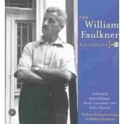 William Faulkner by William Faulkner