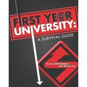 First Year University by Dennis Field