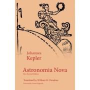 Astronomia Nova by Johannes Kepler