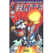 "Marvel Elite N° 12 : "" Maximum Security "" ( Fantastic Four + Hulk + Thor )"
