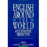 English around the World by Jenny Cheshire