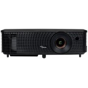 Videoproiector Optoma S321, 3200 lumeni, 800 x 600, Contrast 22000:1, 3D Ready