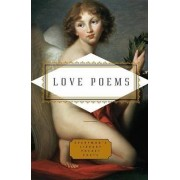 Love Poems by Everyman's Library