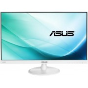 "Monitor IPS LED ASUS 23"" VC239H-W, Full HD (1920 x 1080), VGA, DVI-D, HDMI, 5 ms GTG, Boxe, Flicker free, Low Blue Light, TUV certified (Alb)"