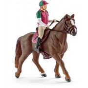 Schleich North America Eventing Rider Figure