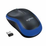 RATON LOGITECH M185 INALAMBRICO 910-002236 AZUL