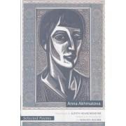 Selected Poems of Anna Akhmatova by Anna Andreevna Akhmatova