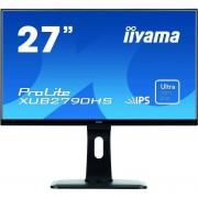 Monitor LED Iiyama ProLite XUB2790HS-B1 27 inch 5ms Black