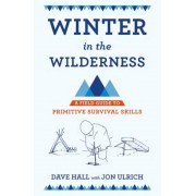 Winter in the Wilderness: A Field Guide to Primitive Survival Skills, Paperback