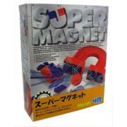 Science Toy Super Magnet (japan import)
